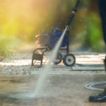 Can You Use Dish Soap In A Pressure Washer?