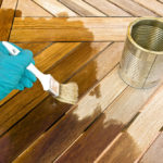 Is It Better To Stain Or Paint Pressure Treated Wood?