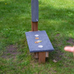 Washer Toss Game Rules (Game Etiquette)